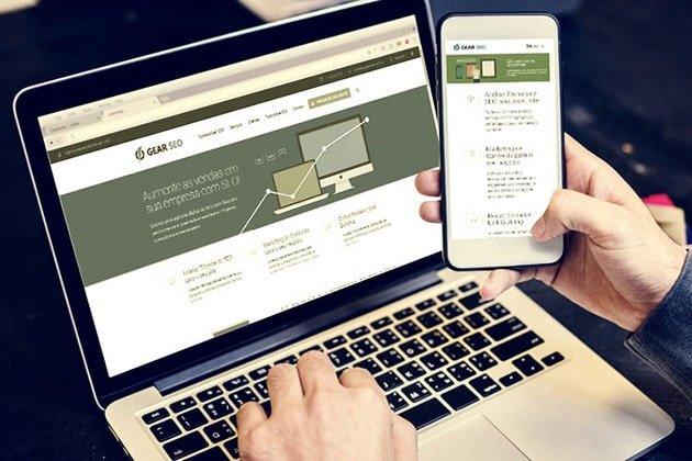 Entenda o que é um site responsivo e quais são suas vantagens