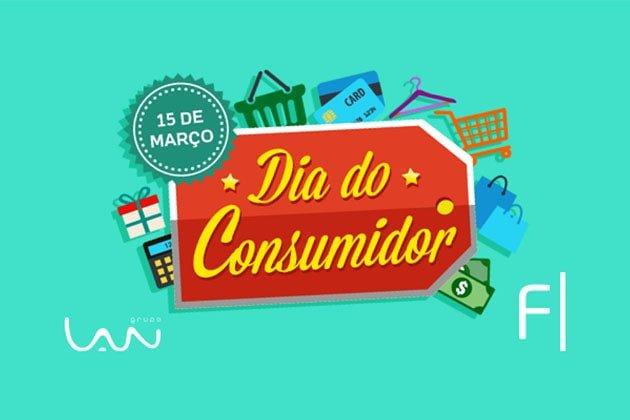 Site revela os produtos mais buscados para o Dia do Consumidor